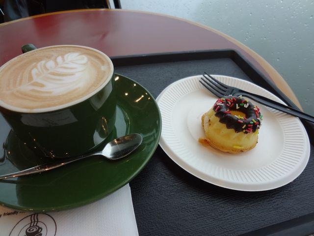パシフィックコーヒー