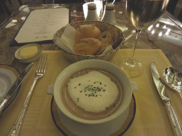 ペニンシュラ香港レストラン